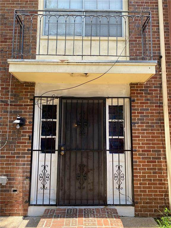5723 Count Lane, New Orleans, LA 70126 (MLS #2304915) :: Top Agent Realty