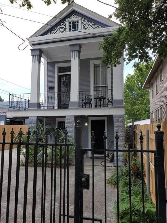 4426 28 S Carrollton Avenue, New Orleans, LA 70119 (MLS #2304920) :: Satsuma Realtors