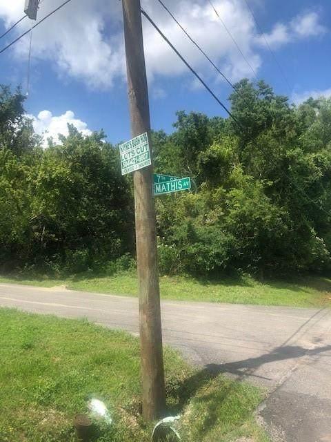 Mathis Avenue, Harvey, LA 70058 (MLS #2304973) :: Parkway Realty