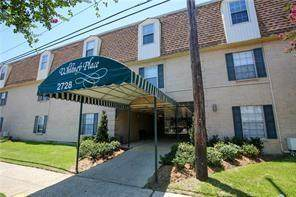 2728 Whitney Place #225, Metairie, LA 70002 (MLS #2305036) :: Parkway Realty