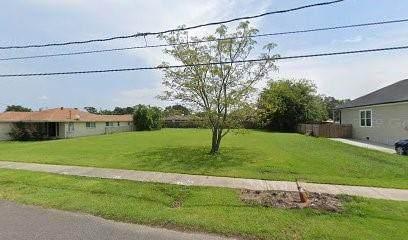2221 Angela Avenue, Arabi, LA 70032 (MLS #2305137) :: Turner Real Estate Group