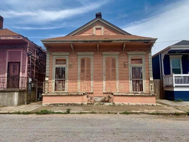 1369 Annette Street, New Orleans, LA 70116 (MLS #2305275) :: Parkway Realty