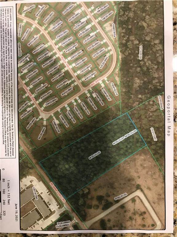 Regina Coeli Road, Covington, LA 70433 (MLS #2305347) :: Turner Real Estate Group