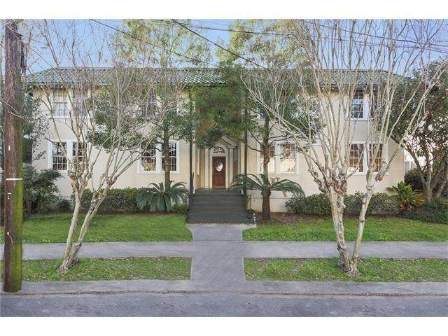 1530 Bordeaux Street G, New Orleans, LA 70115 (MLS #2305353) :: United Properties
