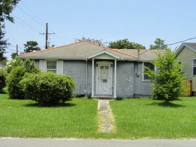 3517 49TH Street, Metairie, LA 70001 (MLS #2305392) :: Parkway Realty