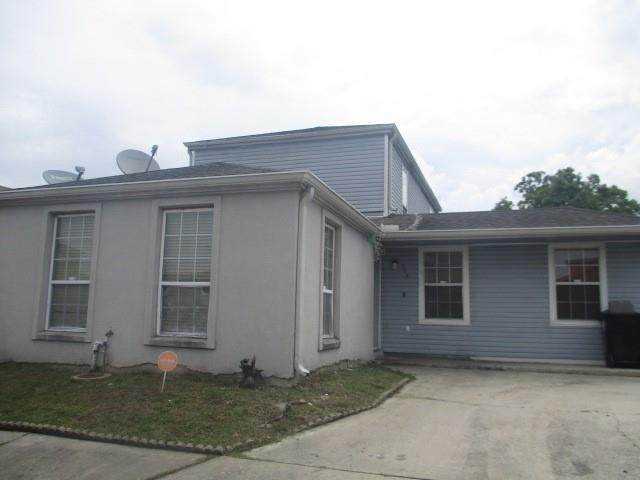 204 Liberty Terrace Drive, New Orleans, LA 70126 (MLS #2305428) :: Parkway Realty