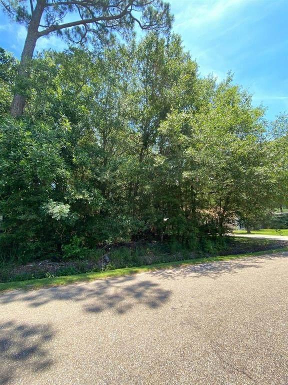 0 Lavender Drive, Lacombe, LA 70445 (MLS #2305474) :: Turner Real Estate Group