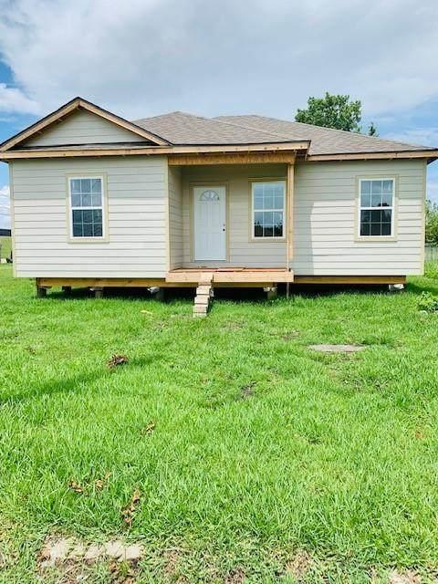 8021 Unity Drive, New Orleans, LA 70128 (MLS #2305520) :: Turner Real Estate Group