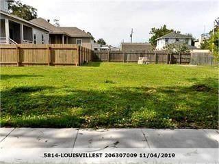 5814 Louisville Street, New Orleans, LA 70124 (MLS #2305548) :: Satsuma Realtors