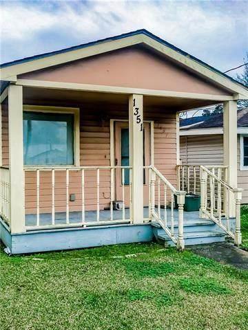 1351 S Dilton Street, Metairie, LA 70003 (MLS #2305588) :: Turner Real Estate Group