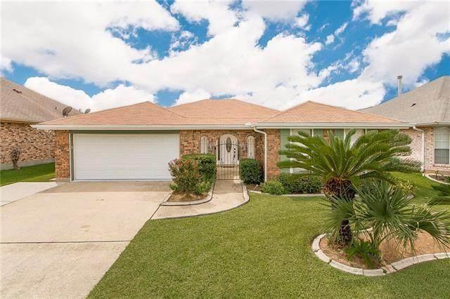 114 Eydie Lane, Slidell, LA 70458 (MLS #2305752) :: Turner Real Estate Group