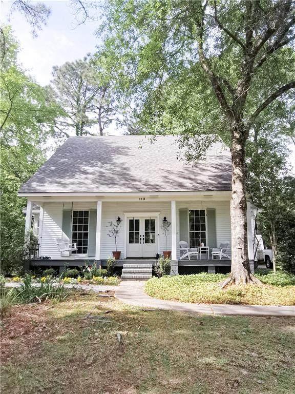 113 St Williams Circle, Covington, LA 70433 (MLS #2305897) :: Turner Real Estate Group