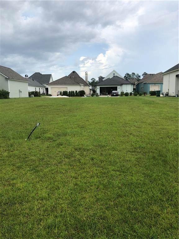 568 Bocage Court, Covington, LA 70433 (MLS #2305938) :: Turner Real Estate Group