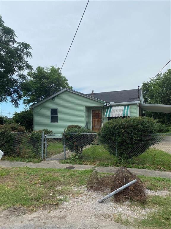 3122 Washington Street, Kenner, LA 70065 (MLS #2305950) :: Turner Real Estate Group