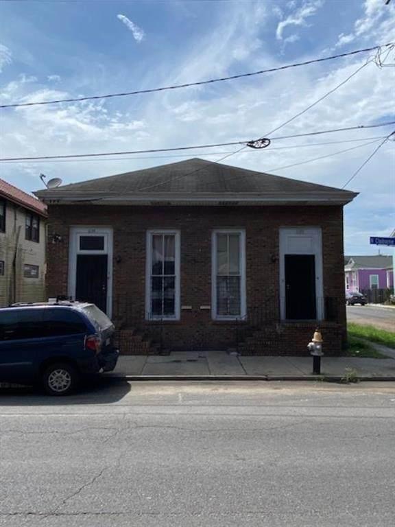1133 35 Claiborne Avenue - Photo 1
