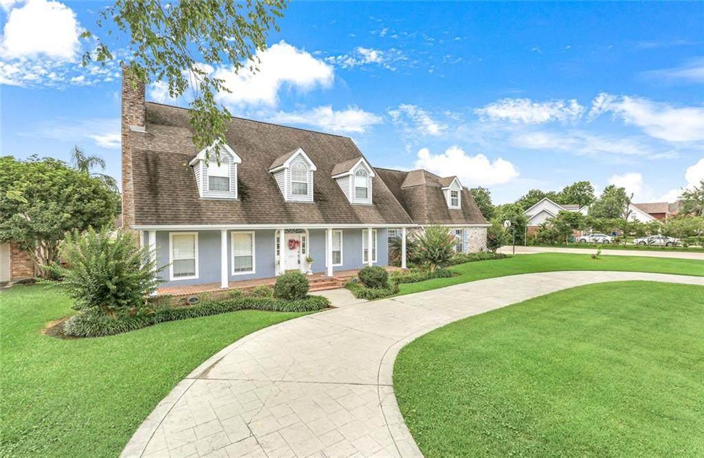 153 Cottage Drive - Photo 1