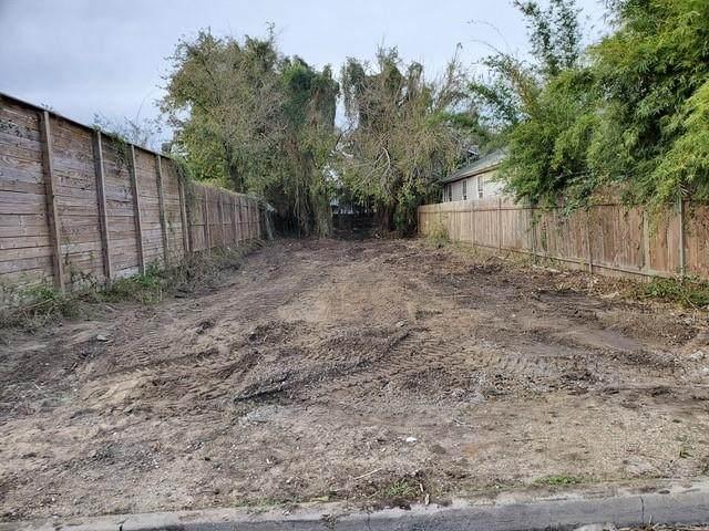2021 S Saratoga Street, New Orleans, LA 70113 (MLS #2306447) :: Satsuma Realtors