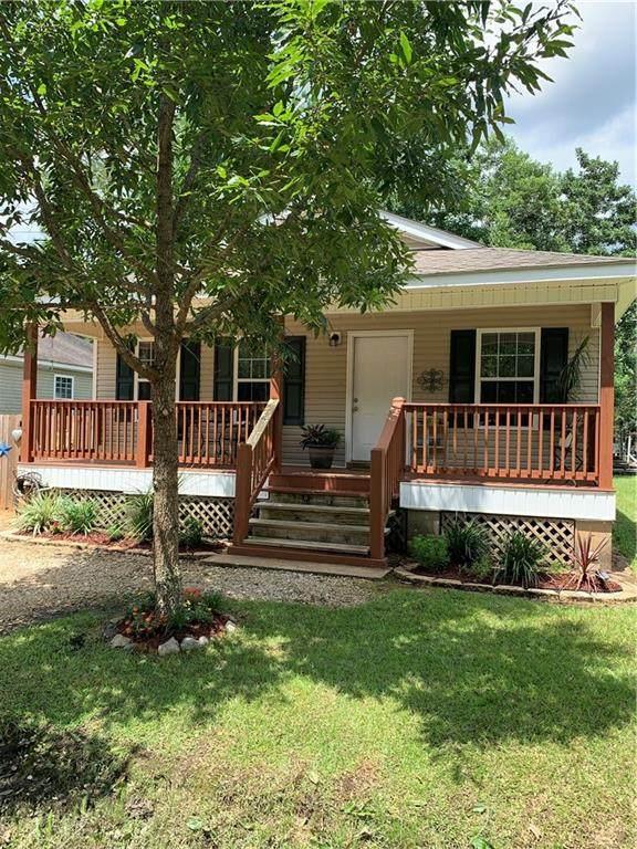 72529 Carnation Street, Covington, LA 70435 (MLS #2306846) :: Turner Real Estate Group