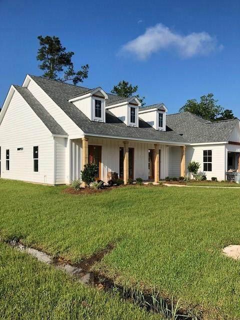 1360 Abita River Drive, Covington, LA 70433 (MLS #2306874) :: Turner Real Estate Group