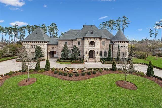 87 Cardinal Lane, Mandeville, LA 70471 (MLS #2307130) :: Turner Real Estate Group