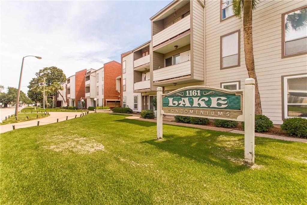 1161 Lake Avenue - Photo 1