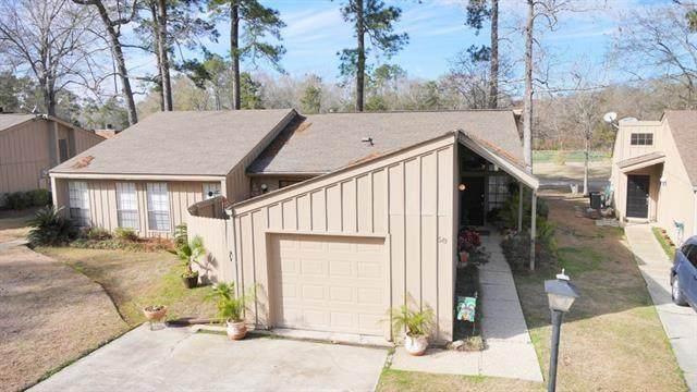 58 N Court Villa Drive #58, Mandeville, LA 70471 (MLS #2307234) :: Turner Real Estate Group