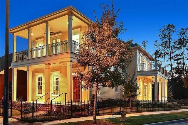 929 Tezcucco Court, Covington, LA 70433 (MLS #2307412) :: Turner Real Estate Group