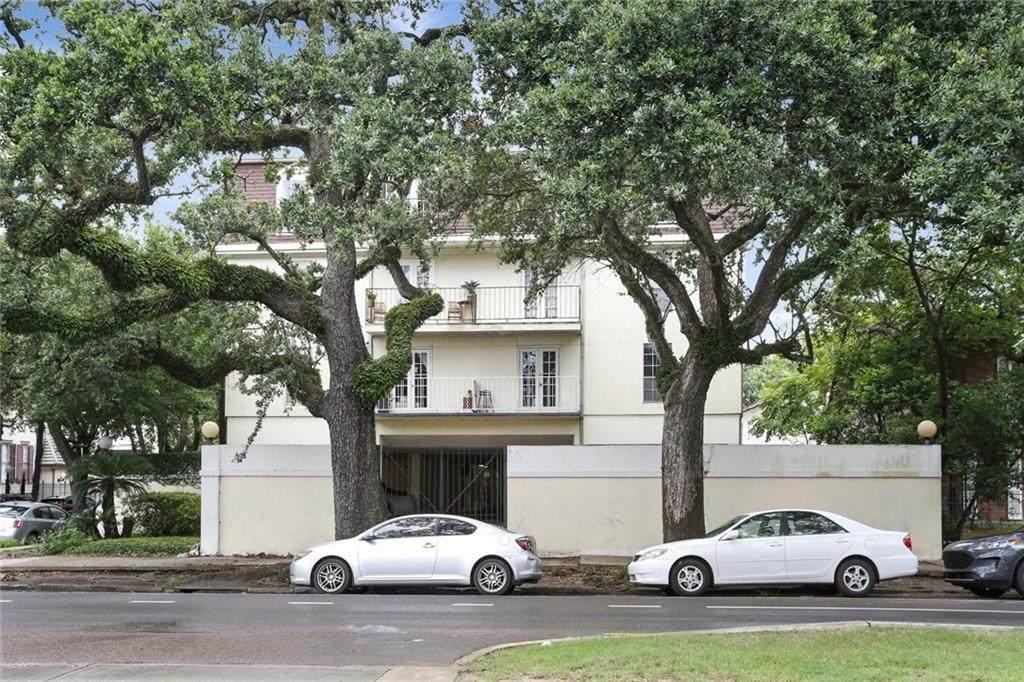 3625 St Charles Avenue - Photo 1