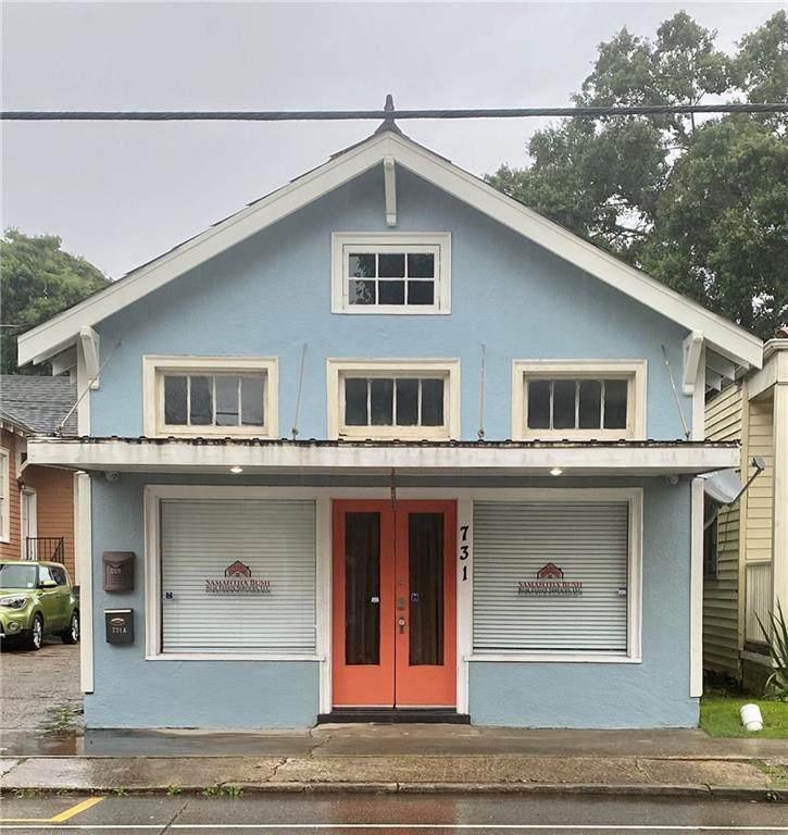 731 Lafayette Street - Photo 1
