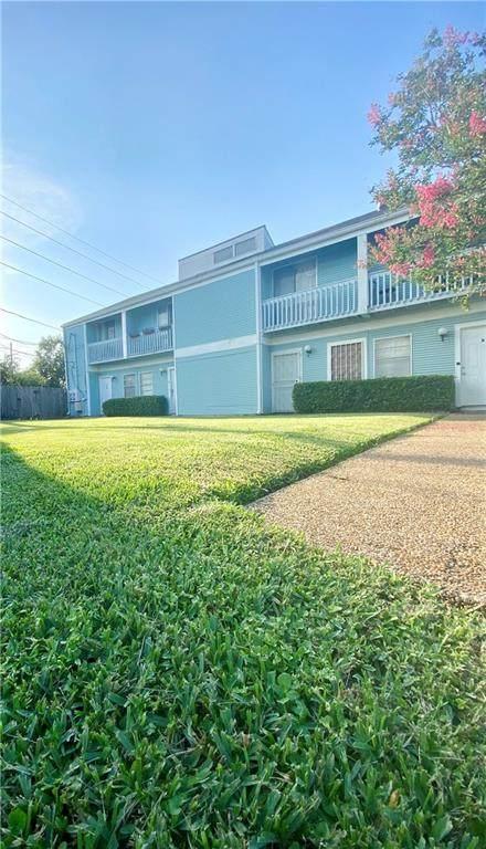 4313 Loire Drive C, Kenner, LA 70065 (MLS #2307704) :: United Properties