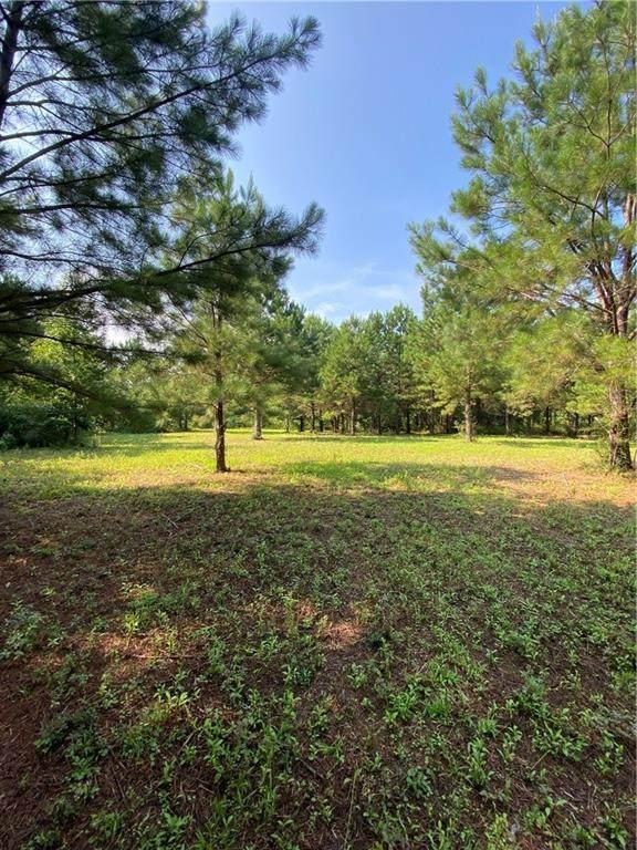 Lot 6 S Choctaw Road, Franklinton, LA 70427 (MLS #2307874) :: United Properties