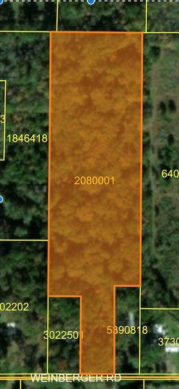 +/-8.92 Acres Weinberger Road, Ponchatoula, LA 70454 (MLS #2307880) :: Robin Realty