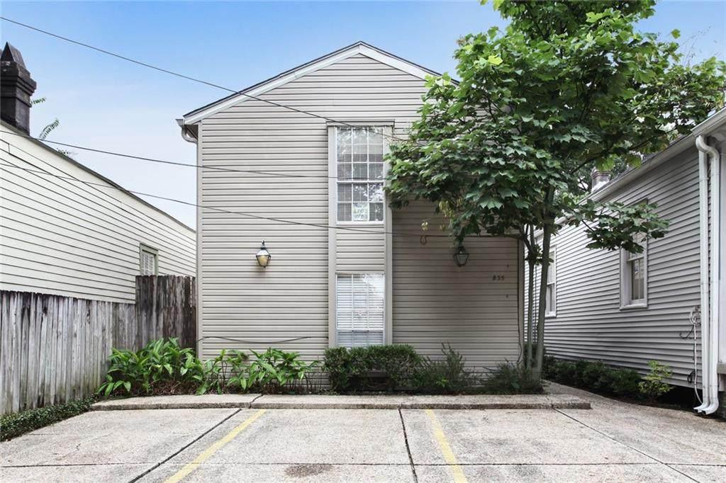 835 Louisiana Avenue - Photo 1