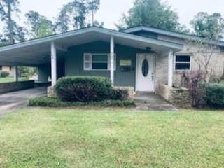 631 Florida Avenue, Slidell, LA 70458 (MLS #2307968) :: Turner Real Estate Group