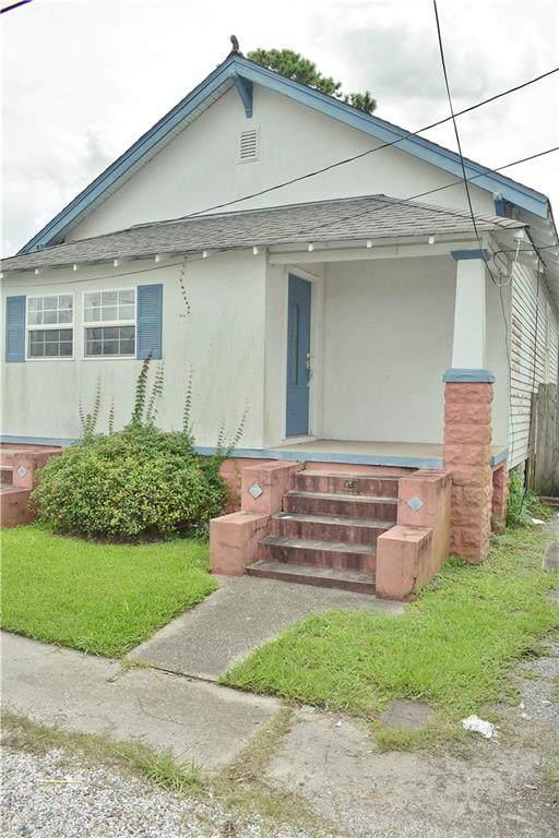 438-440 Manhattan Boulevard, Harvey, LA 70058 (MLS #2308225) :: Turner Real Estate Group