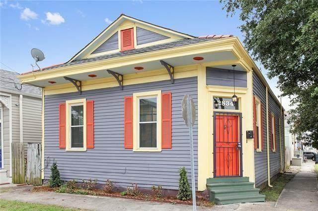 2834 Dumaine Street, New Orleans, LA 70119 (MLS #2308366) :: Satsuma Realtors