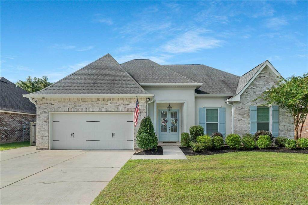 4008 Scarlet Tanager Drive - Photo 1