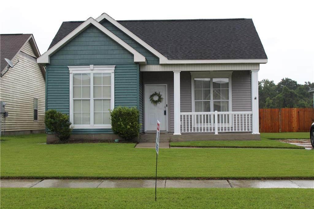5237 Savannah Lane - Photo 1