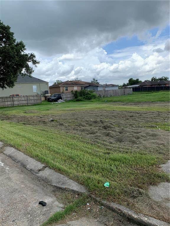 2096 Carver Drive, Marrero, LA 70072 (MLS #2308910) :: Satsuma Realtors