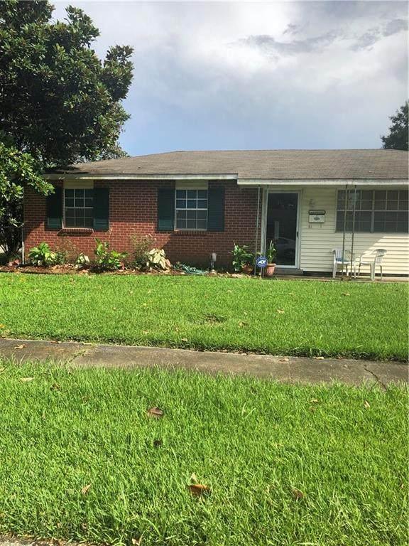 204 Concord Drive, La Place, LA 70068 (MLS #2308931) :: Turner Real Estate Group