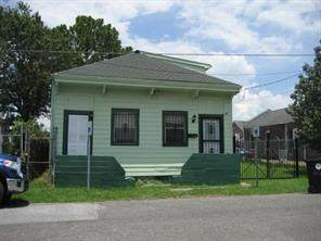 441 First Street, New Orleans, LA 70130 (MLS #2308987) :: Reese & Co. Real Estate
