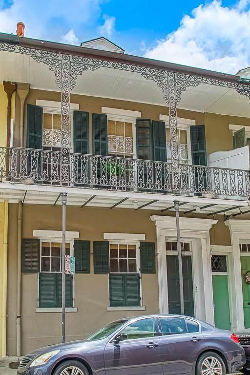839 Dumaine Street, New Orleans, LA 70116 (MLS #2309060) :: Satsuma Realtors