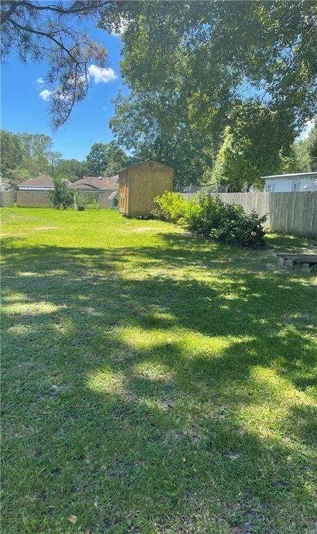 Walnut Street, Slidell, LA 70461 (MLS #2309072) :: Turner Real Estate Group