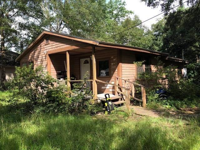40580 Ranch Road, Slidell, LA 70461 (MLS #2309103) :: Crescent City Living LLC