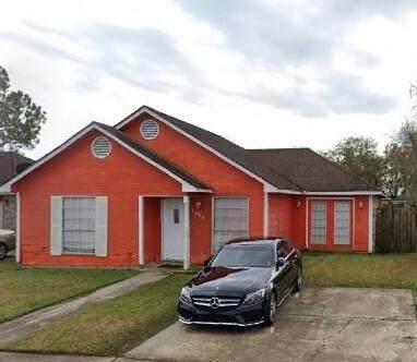 1735 Creole Drive, La Place, LA 70737 (MLS #2309126) :: Freret Realty