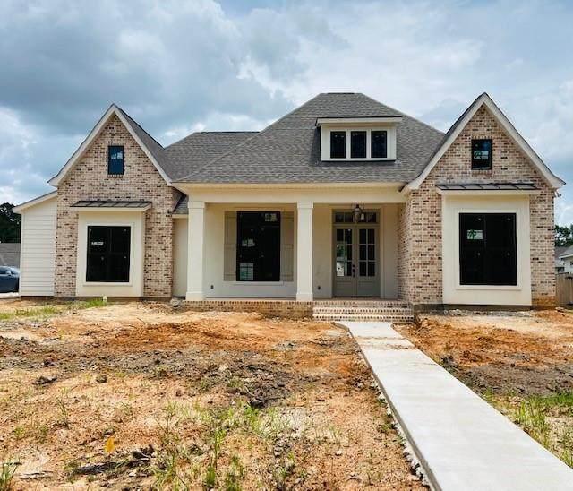 67422 Antioch Drive, Mandeville, LA 70471 (MLS #2309130) :: Turner Real Estate Group