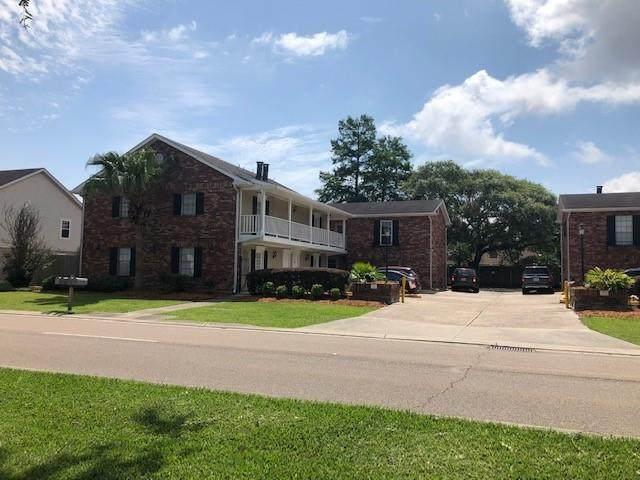 4128 Chateau Boulevard C, Kenner, LA 70065 (MLS #2309215) :: United Properties