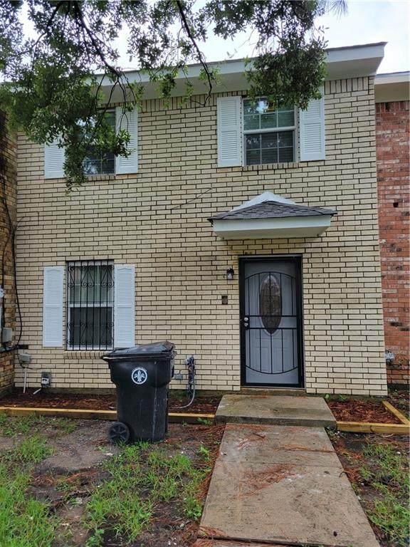 4337 Perlita Street, New Orleans, LA 70122 (MLS #2309226) :: Satsuma Realtors