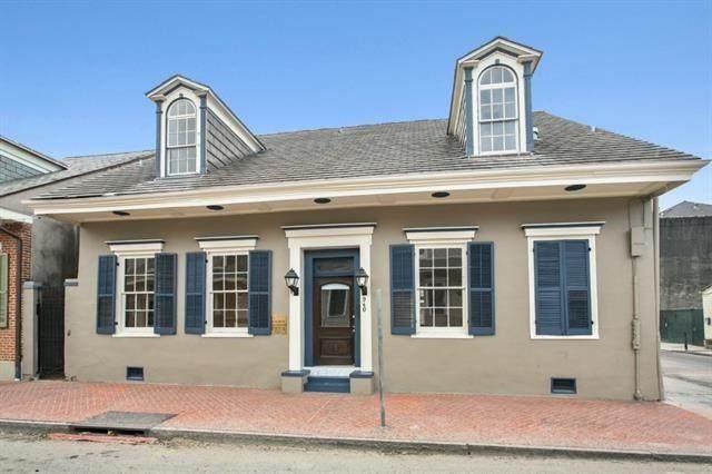 940 Orleans Avenue #5, New Orleans, LA 70116 (MLS #2309312) :: Satsuma Realtors