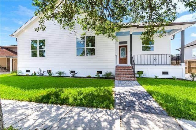 2813 Campagna Drive, Chalmette, LA 70043 (MLS #2309472) :: Reese & Co. Real Estate